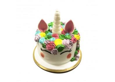 Tort dziecięcy 3d12