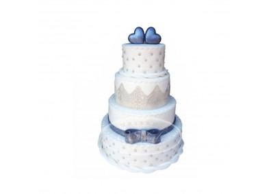 Tort weselny KCC01
