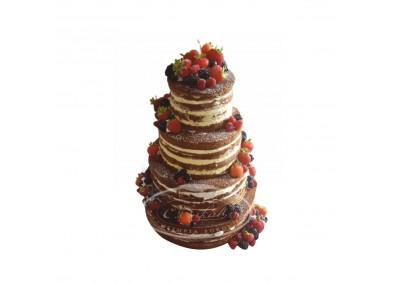 Tort weselny Nc06