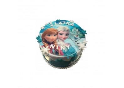Tort dziecięcy Td14