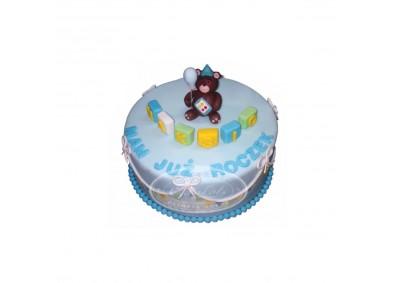 Tort dziecięcy Tr07