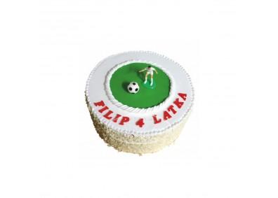 Tort sportowy Ts07