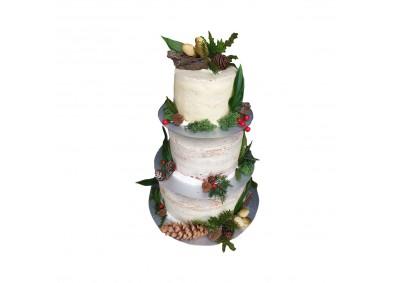 Tort weselny Tzk06